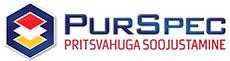 Purspec Logo